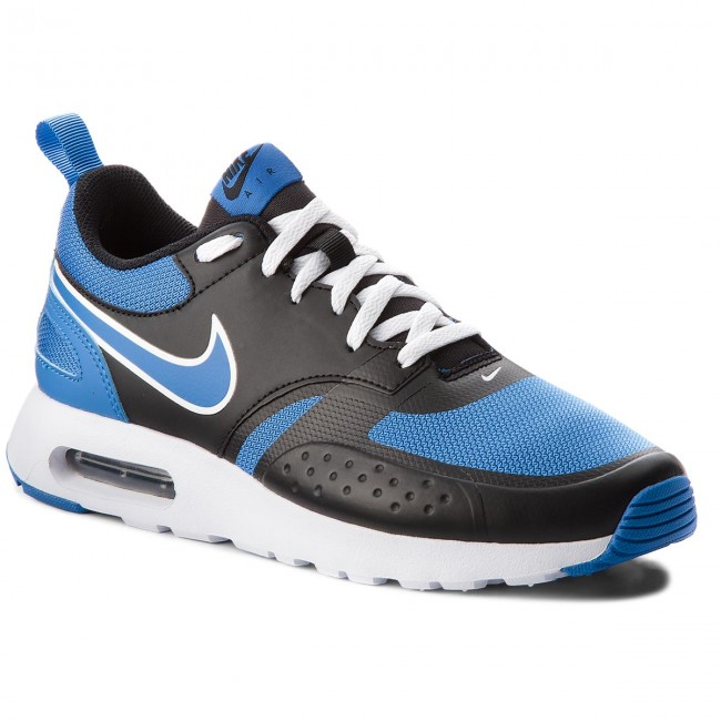d545a5f0c0 Shoes NIKE - Air Max Vision 918230 012 Black/Signal Blue/White ...