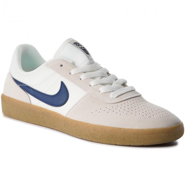 2eb299f93b31 Shoes NIKE - Sb Team Classic AH3360 100 Summit White Blue Void White ...