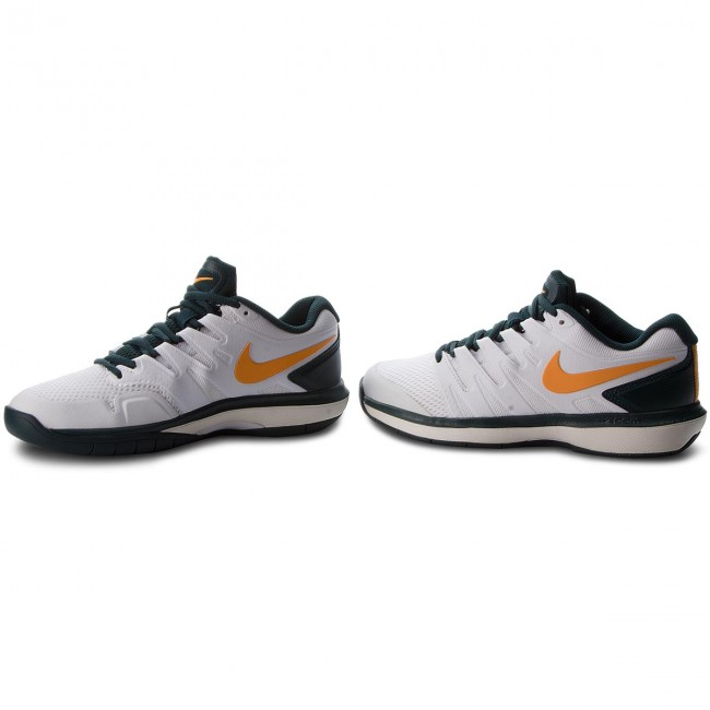 Shoes NIKE - Air Zoom Prestige Cpt AA8026 180 White Oragne Peel ... f12e85471