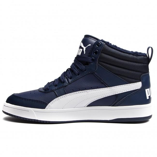 Sneakers PUMA - Rebound Street V2 Fur