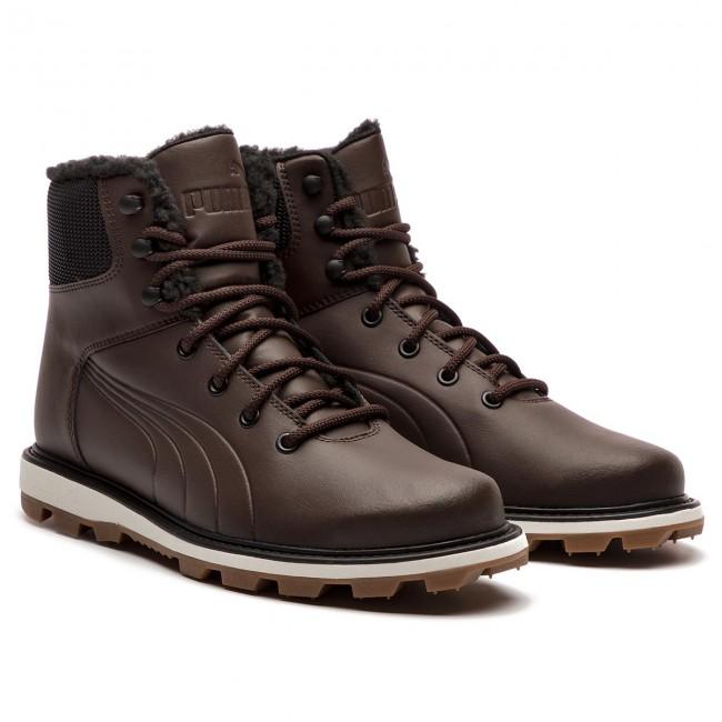 Knee High Boots PUMA - Desierto Fun L
