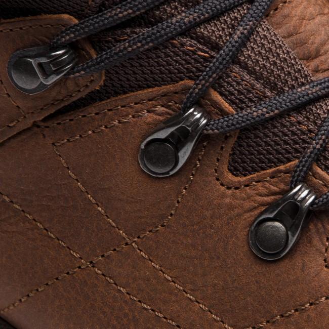 Trekker Boots LOWA - Hampton Gtx Mid GORE-TEX 210705 Brown 0485 ... f571756f1d5