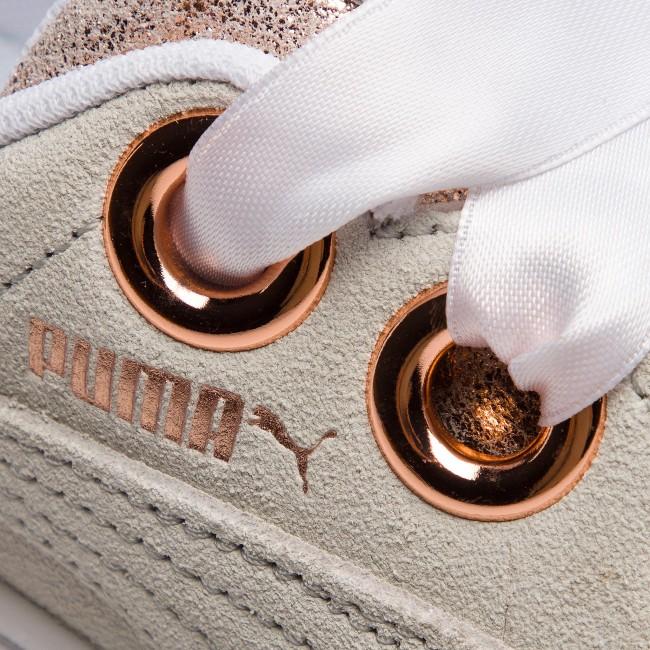 Sneakers PUMA - Platform Kiss Artica Wn