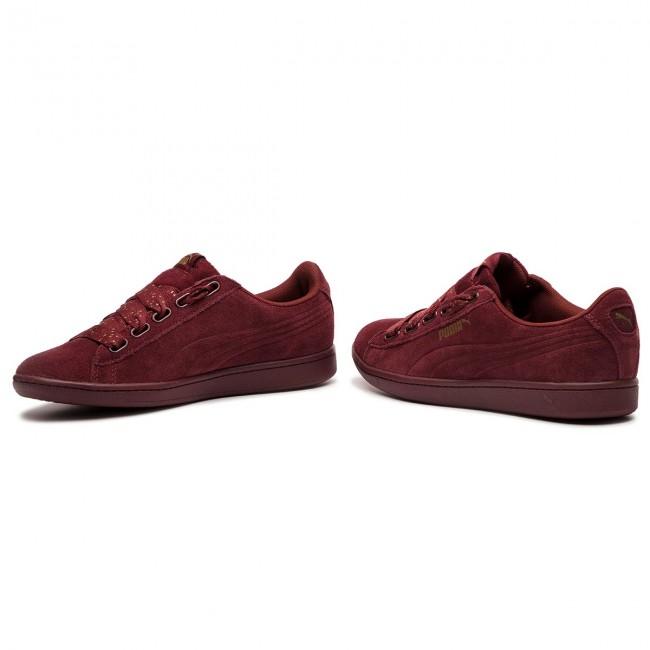 Sneakers PUMA - Vikky Ribbon Dots