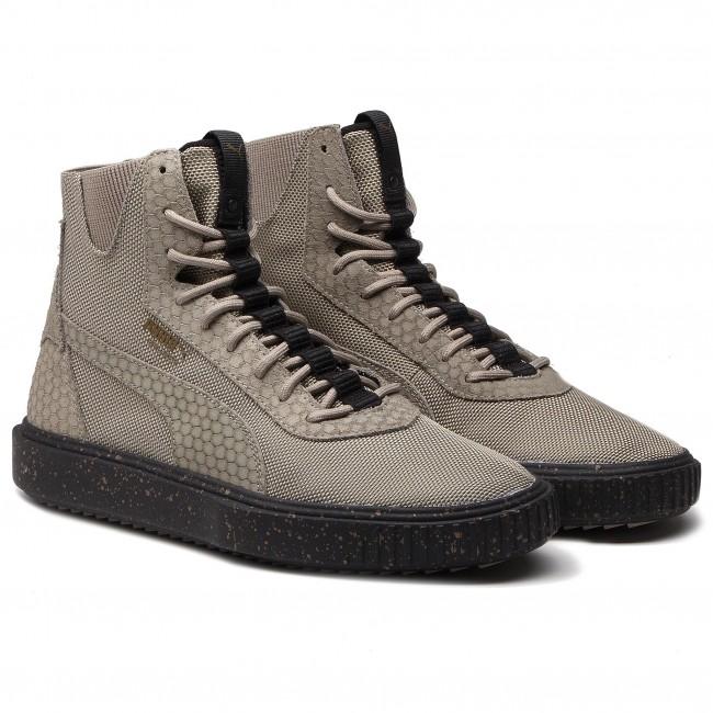 Sneakers PUMA - Breaker Hi Blocked