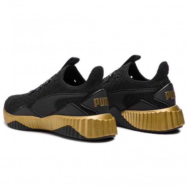 Sneakers PUMA - Defy Sparkle Wn's