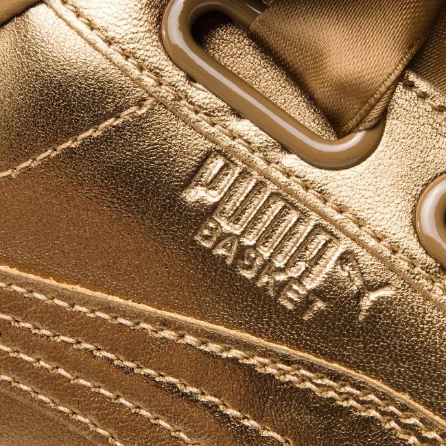 Sneakers PUMA Barket Heart Luxe Wn's 366730 02 ErmineErmine