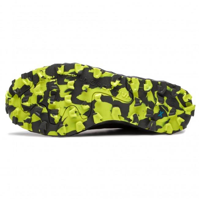 Shoes LA SPORTIVA Lycan GTX GORE TEX 36Q900705 CarbonApple Green