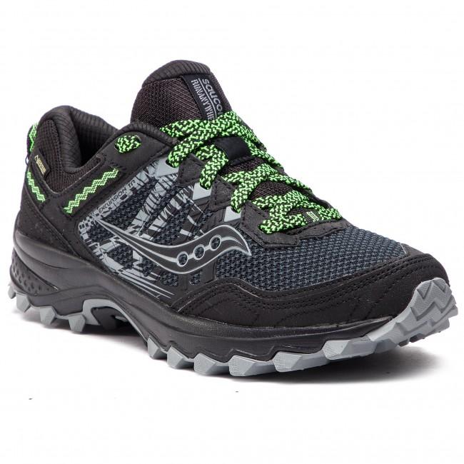 Shoes SAUCONY - Excursion TR11 Gtx GORE