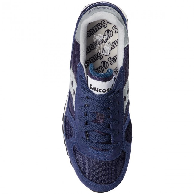 the best attitude 84ad8 f60fc Sneakers SAUCONY - Shadow Original Vintage S70424-3 Nvy Wht - Sneakers -  Low shoes - Women s shoes - www.efootwear.eu