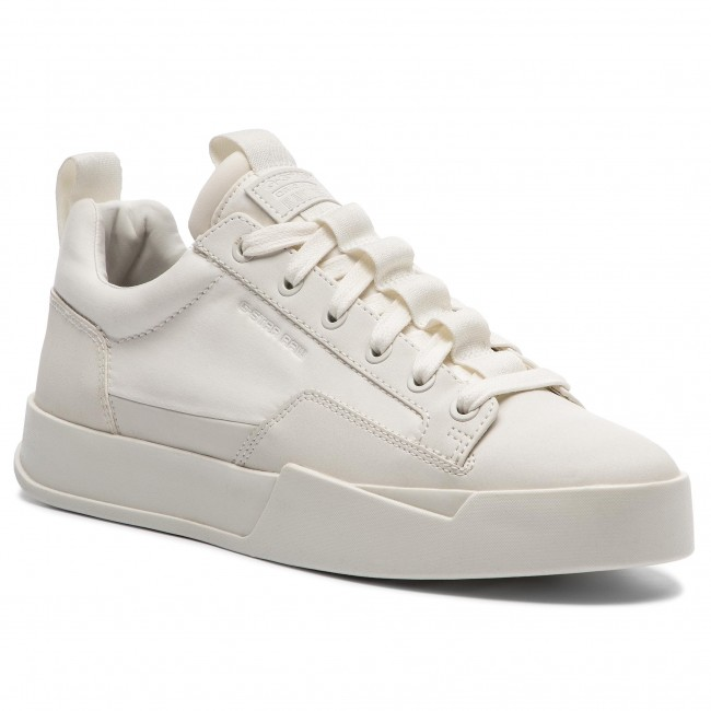 2c904e15366 Sneakers G-STAR RAW - Rackam Core D10763-A599-110 White - Sneakers ...