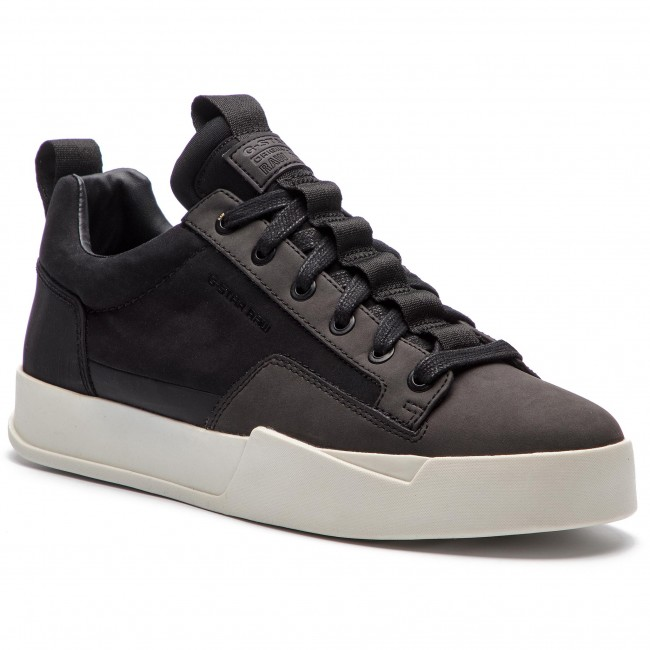 efc64242d5e Sneakers G-STAR RAW - Rackam Core D10763-A599-990 Black - Sneakers ...
