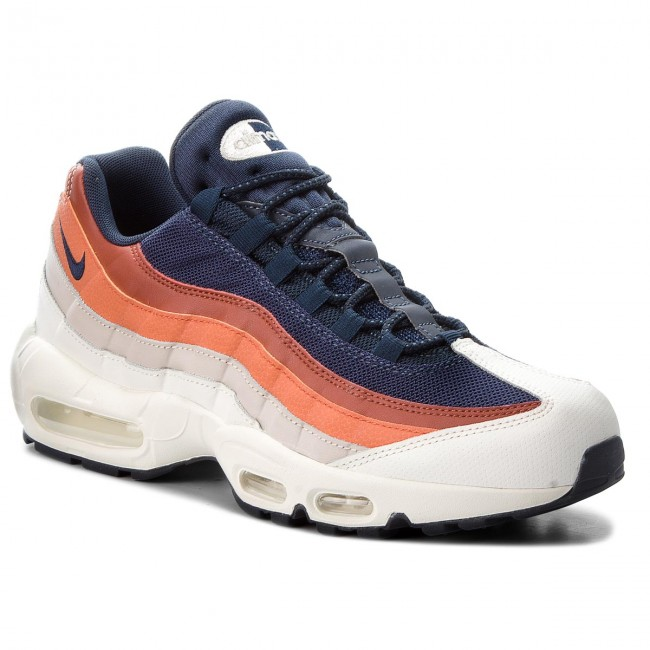 huge discount 27fc6 b4e4a Shoes NIKE - Air Max 95 Essential 749766 108 SailObsidianDesert Sand