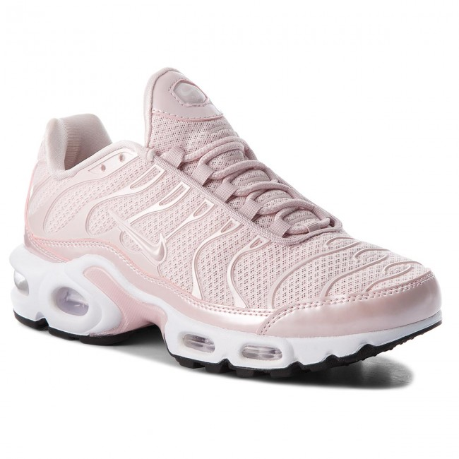 2431e63f8d43 Shoes NIKE - Air Max Plus Prm 848891 601 Barely Rose Barely Rose Black