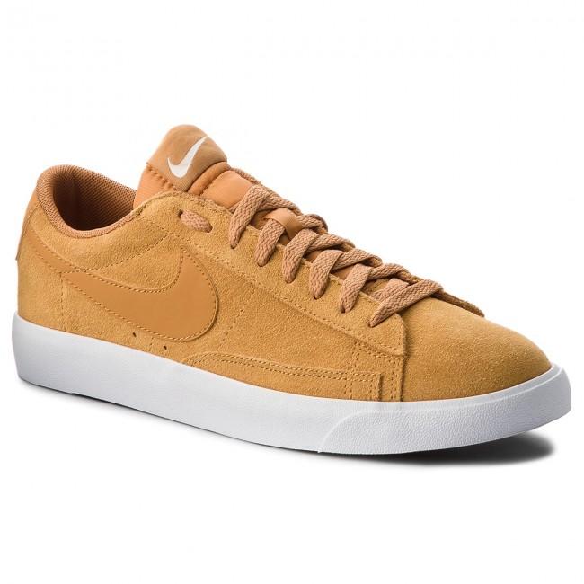 Ochresail Ochredesert Low Aj9516 Nike 700 Suede Blazer Shoes Desert H8BpqHRw