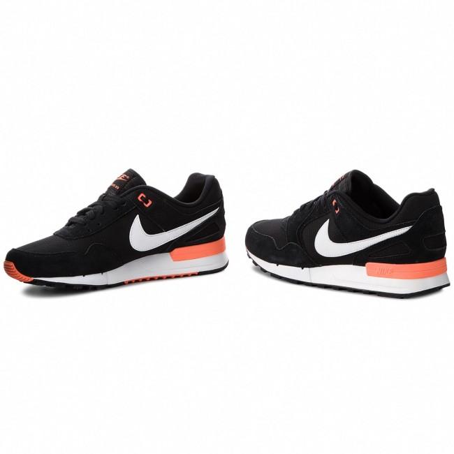 outlet store d1ae1 abf3b Shoes NIKE - Air Pegasus  89 AQ4276 003 Black White Total Crimson