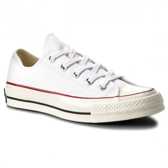 20131f4a1c0c0c Sneakers CONVERSE - Ctas 70 Ox 149448C White Red Black - Sneakers ...