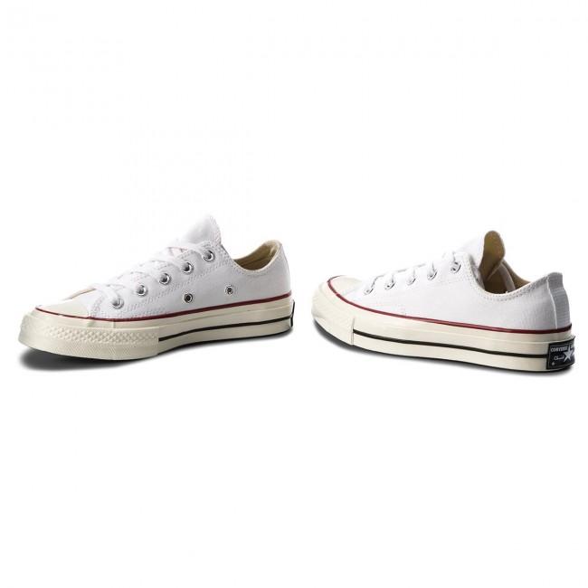 CONVERSE Ctas Ox 70 149448C Sneakers WhiteRedBlack Sneakers 4xUawdqZx