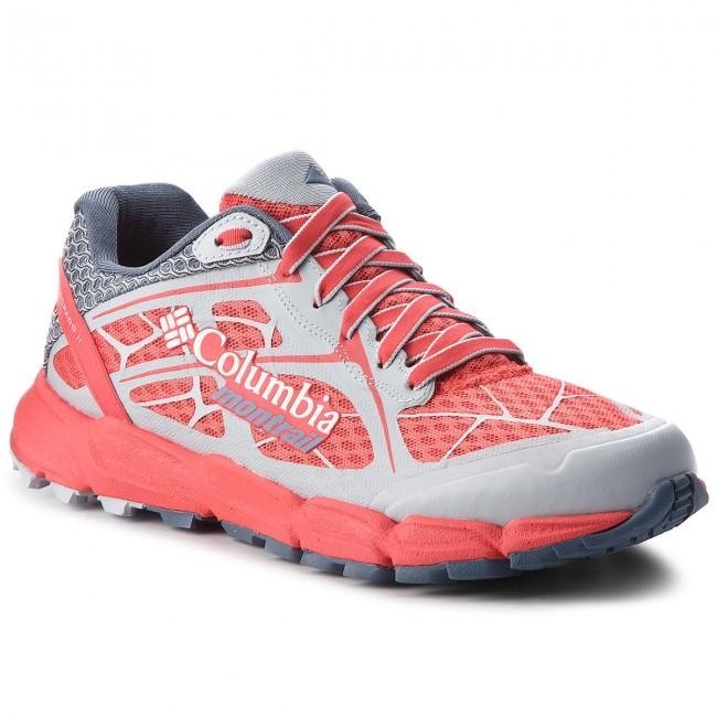 6ef4be17999d Shoes COLUMBIA - Caldorado II BM4571 Poppy Red Mountain 606 ...