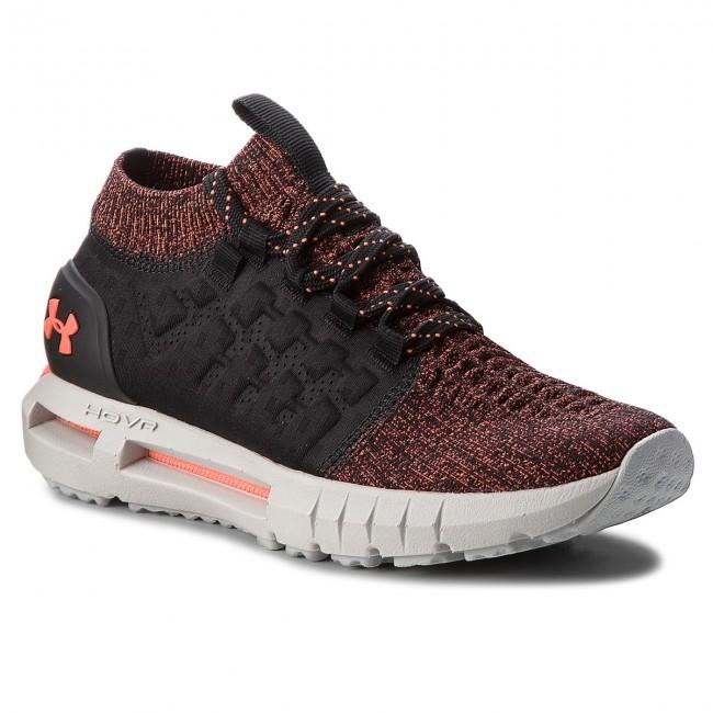 9e936e24432 Shoes UNDER ARMOUR - Ua W Hovr Phantom Nc 3020976-004 Blk - Indoor ...