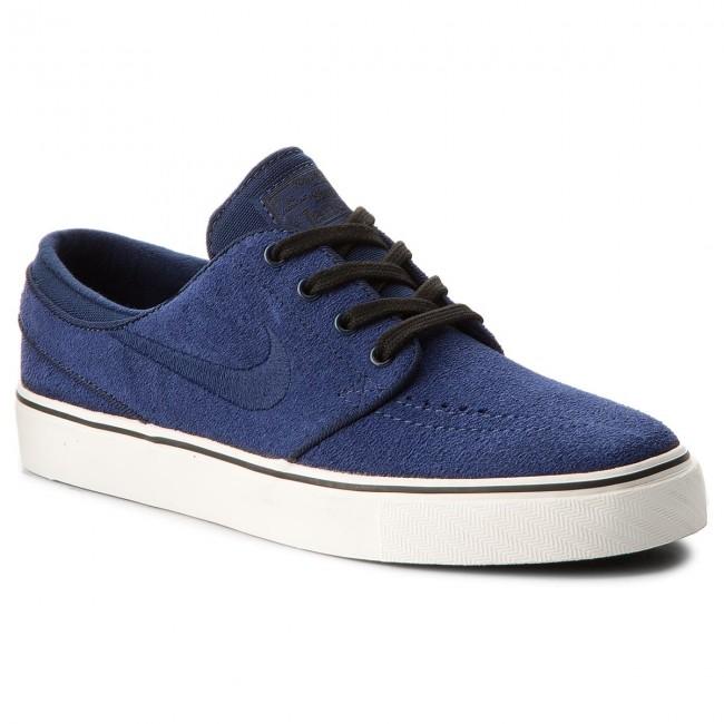 c91cae5fb27 Shoes NIKE - Stefan Janoski (GS) 525104 409 Blue Void Blue Void ...