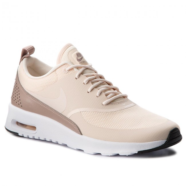 Shoes NIKE - Air Max Thea 599409 804 Guava Ice Guava Ice - Sneakers ... 416e31bf6