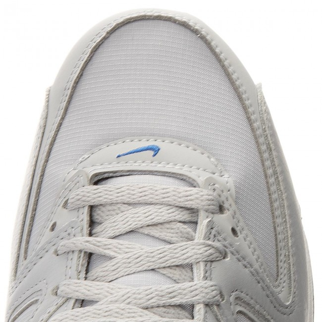 the latest f3216 fb73d Shoes NIKE - Air Max Command 629993 036 Wolf Grey Signal Blue Black -  Sneakers - Low shoes - Men s shoes - www.efootwear.eu