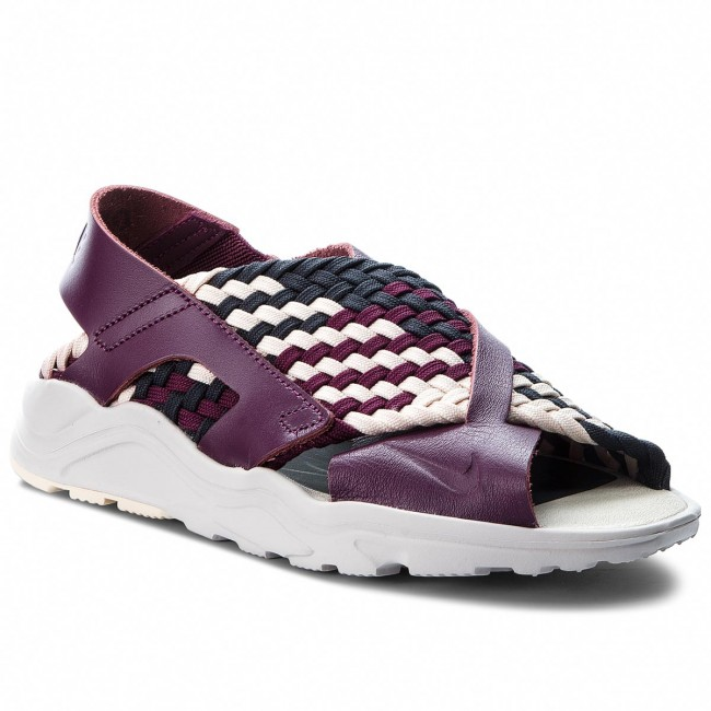 7303df7bc5f Sandals NIKE - Air Huarache Huarache Ultra 885118 604 Bordeaux Guava Ice Desert  Sand