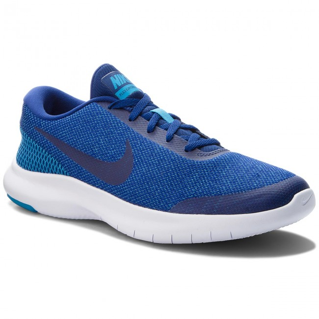 018d56a751 Shoes NIKE - Flex Experience Rn 7 908985 403 Deep Royal Blue Blue Hero