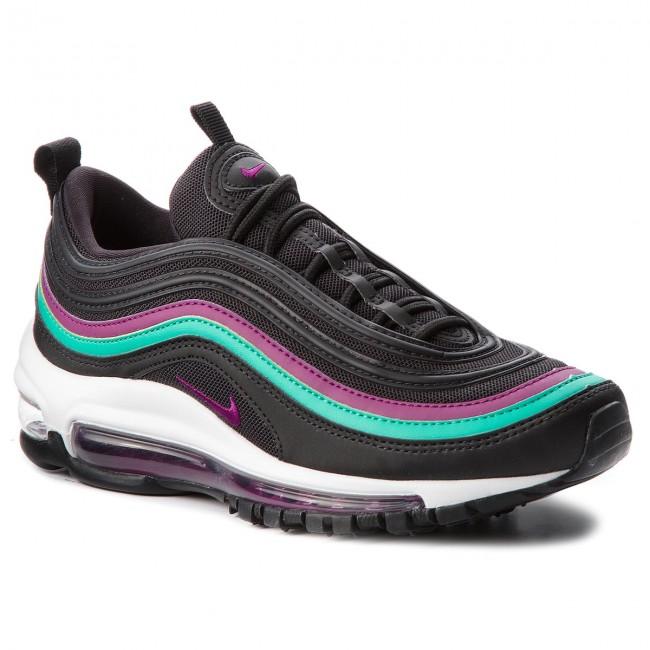 hot sale online 25e6b b4440 Shoes NIKE. Air Max 97 921733 008 BlackBright Grape