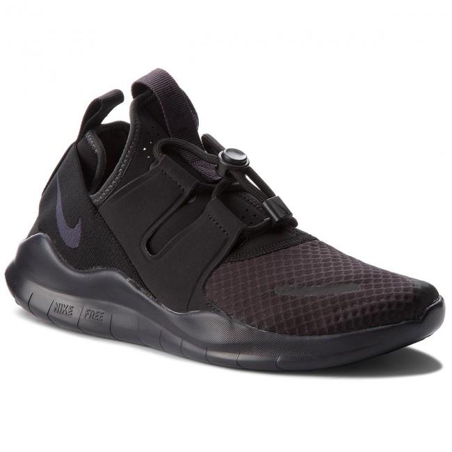 1cb1b7adebe Shoes NIKE - Free Rn Cmtr 2018 AA1620 002 Black Oil Grey - Indoor ...