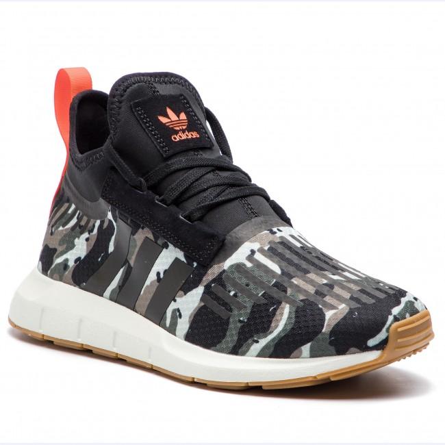 263813475de31 Shoes adidas - Swift Run Barrier B42234 Tracar Cblack Orange ...