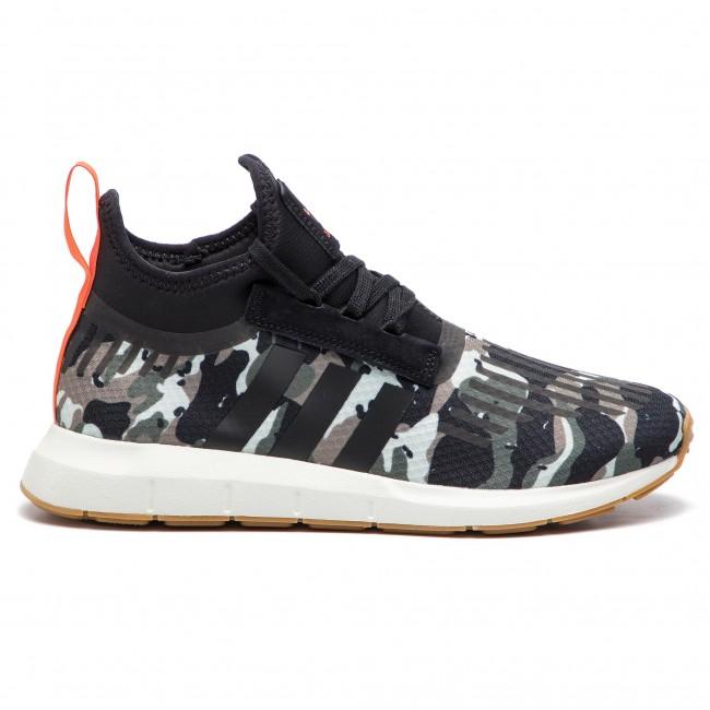 ca2e95d85 Shoes adidas - Swift Run Barrier B42234 Tracar Cblack Orange ...