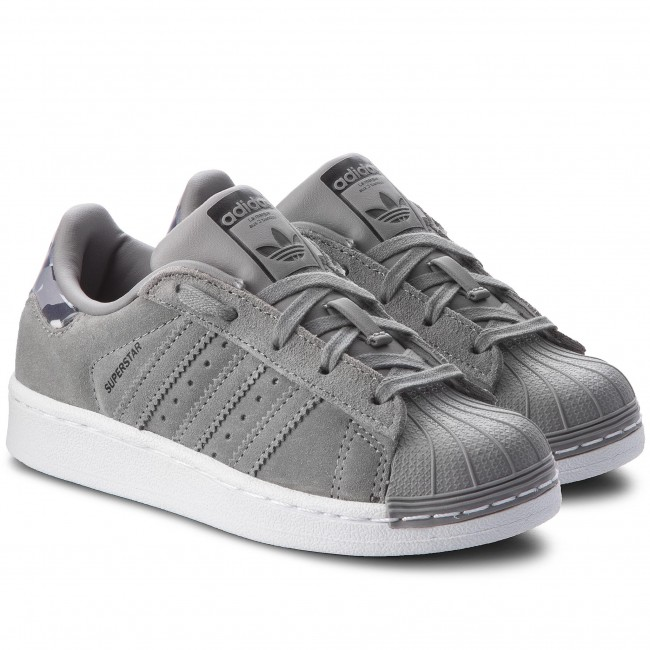 Shoes adidas Superstar C B37278 ChsogrChsogrFtwwht