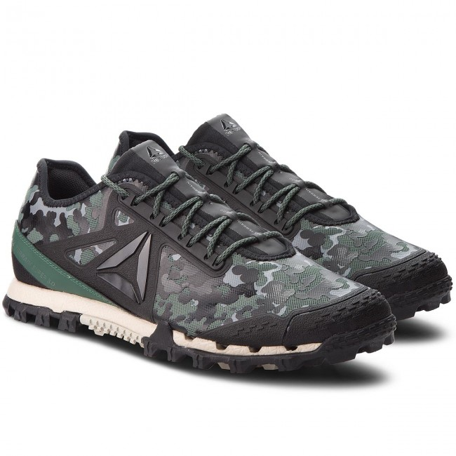 54401f3bc502a Shoes Reebok - At Super 3.0 Stealth CN2904 Camo/Blk/Aly/Grn/Prchmnt -  Outdoor - Running shoes - Sports shoes - Men's shoes - www.efootwear.eu