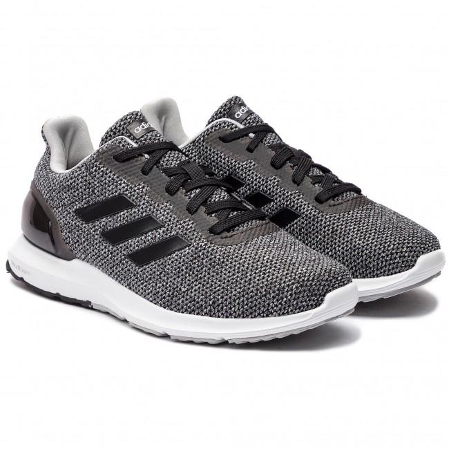 the latest ec748 b2e35 Shoes adidas - Cosmic 2 B44748 CblackCblackGrefiv - Indoor .