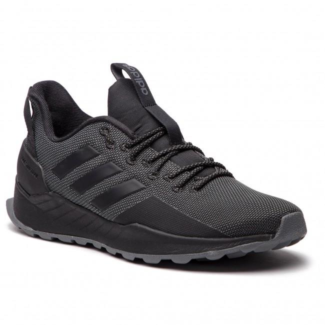 54b98c0bd Shoes adidas - Questar Trail BB7436 Cblack Cblack Grefiv - Indoor ...