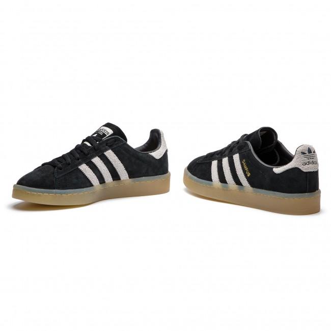 Shoes adidas - Campus W B37150 Cblack
