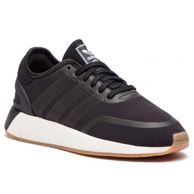 Shoes adidas N 5923 W B37168 CblackCblackGum4NoiessNoiessGum4