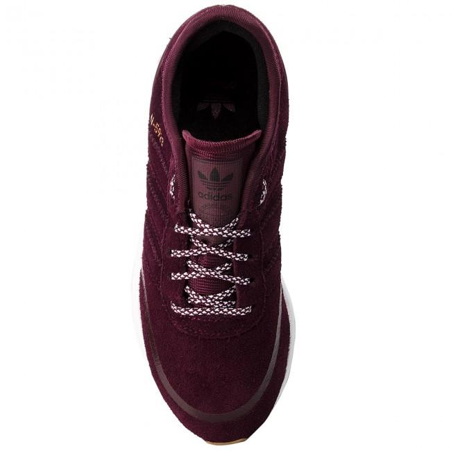 Shoes adidas N 5923 J B37289 MaroonMaroonCblack