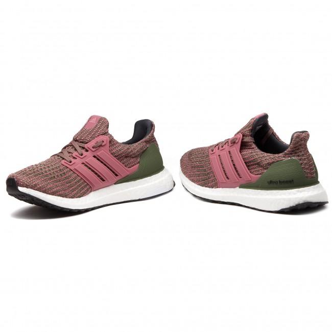0c7b102396f Shoes adidas - UltraBoost W BB6495 Tramar Tramar Basgrn - Indoor ...