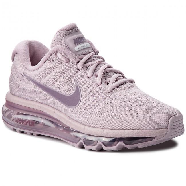 Shoes NIKE Air Max 2017 849560 503 Plum FogPro Purple
