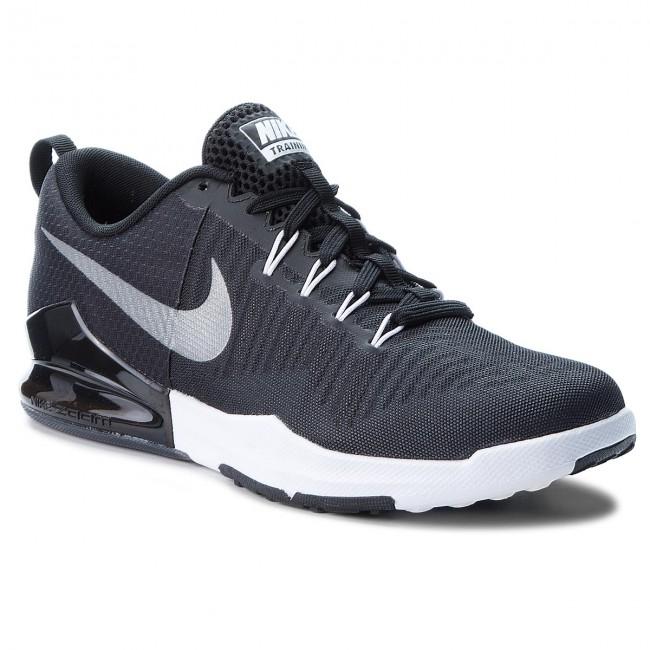 d579d4b4ce8 ... greece shoes nike zoom train action 852438 003 black metallic silver  7879d 2c47a