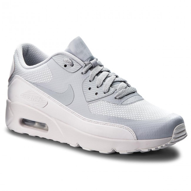 f9a24c37ac Shoes NIKE. Air Max 90 Ultra 2.0 Essential 875695 017 Vast Grey/Wolf Grey/ White