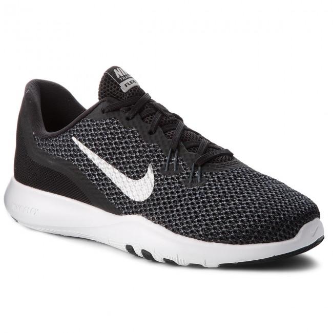 0f743f5fb55 Shoes NIKE - Flex Trainer 7 898479 001 Black Metallic Silver ...