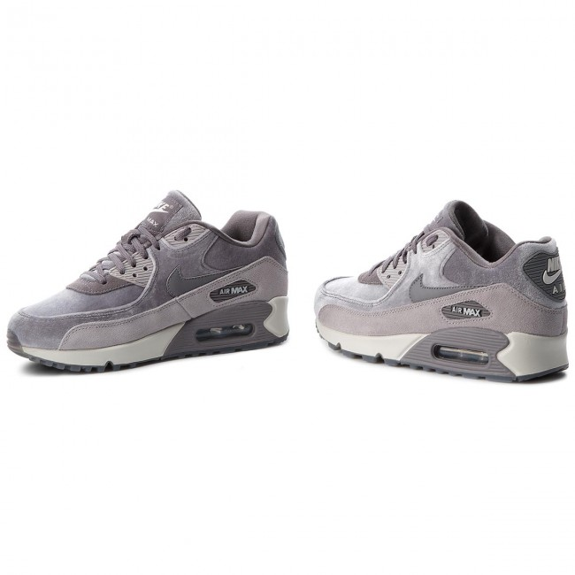 Shoes NIKE Air Max 90 Lx 898512 007 GunsmokeGunsmoke