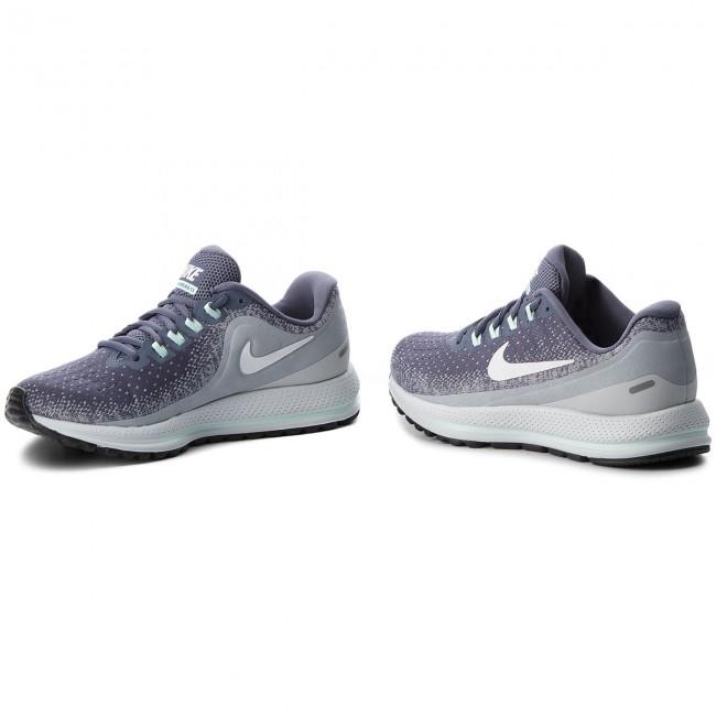 cdaa6804efd30 Shoes NIKE - Air Zoom Vomero 13 922909 002 Light Carbon Summit White ...