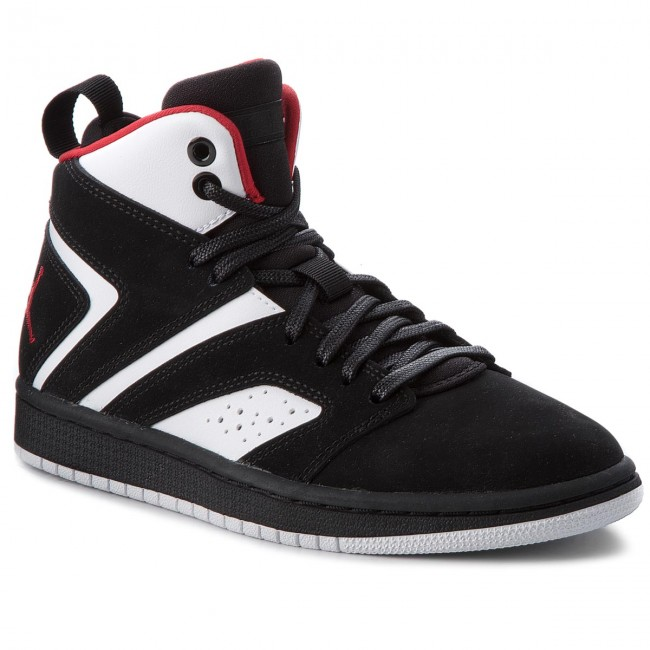 best service bf272 72dc5 Shoes NIKE - Jordan Flight Legend Bg AA2527 023 Black/Gym Red/White ...