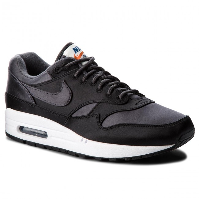 newest 06951 fb9ae Shoes NIKE. Air Max 1 Se AO1021 001 Black Anthracite White