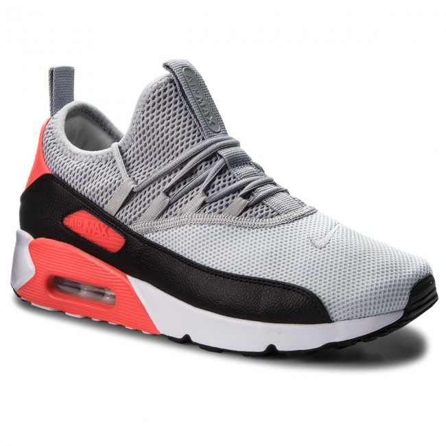 low priced 3c670 be950 Shoes NIKE. Air Max 90 Ez AO1745 002 Pure Platinum Wolf Grey Black